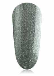 Charcoal Glitter