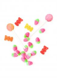 Retro sweets (GIFT)